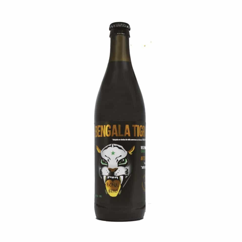 Cerveza Bengala Tigro