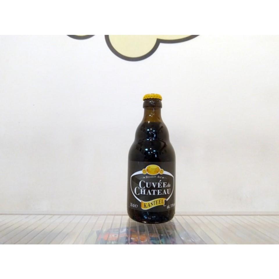 Cerveza Kasteel Cuvee du Chateau