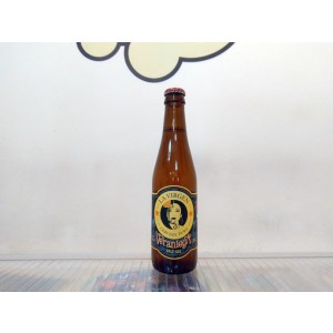 Cerveza La Virgen Veraniega