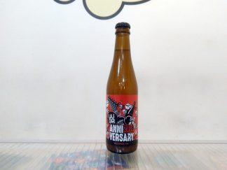 Cerveza Laugar Anniversary 2018