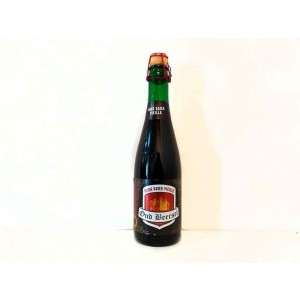 Cerveza Oud Beersel Oude Kriek