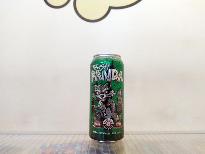 Cerveza Parallel 49 Trash Panda
