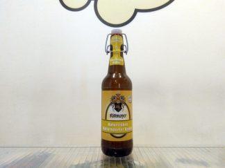 Cerveza Rittmayer Naturtrubes Hallerndorfer Radler