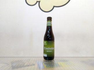 Cerveza Troubadour Westkust