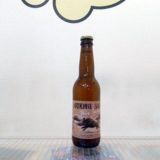 Cerveza Ardenne Saison