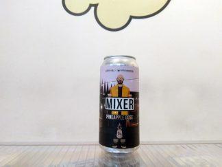 Cerveza Gipsy Hill Mixer