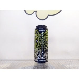 Cerveza Magic Rock - Northern Monk Micromachine