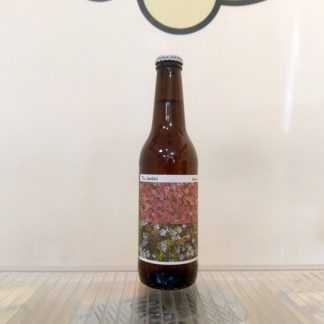 Cerveza Nómada Tu Jardín