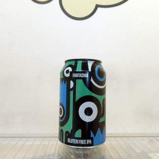 Cerveza Magic Rock Fantasma