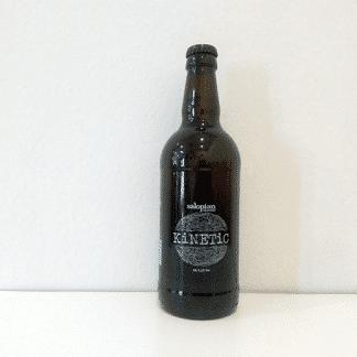 Cerveza Salopian Kinetic