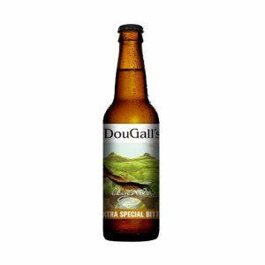 Cerveza DouGalls Leyenda
