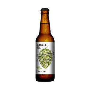 Cerveza DouGall's Organic IPA