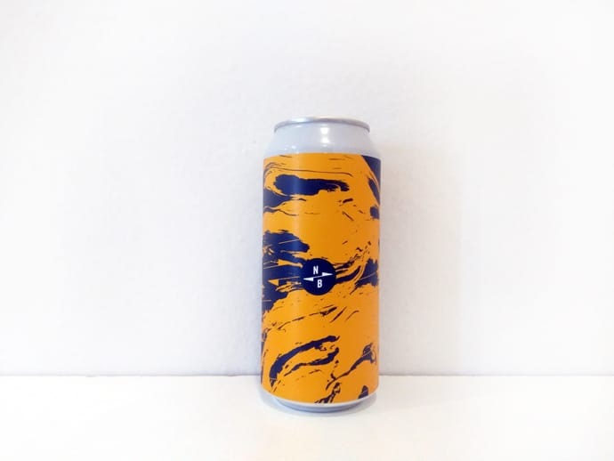Cerveza North Brewing Island in Space
