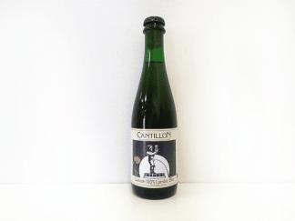 Cerveza Cantillon Gueuze Lambic Bio