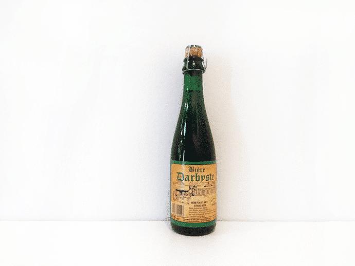 Cerveza De Blaugies La Bière Darbyste