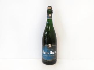 Cerveza Dupont Avec Les Bons Voeux