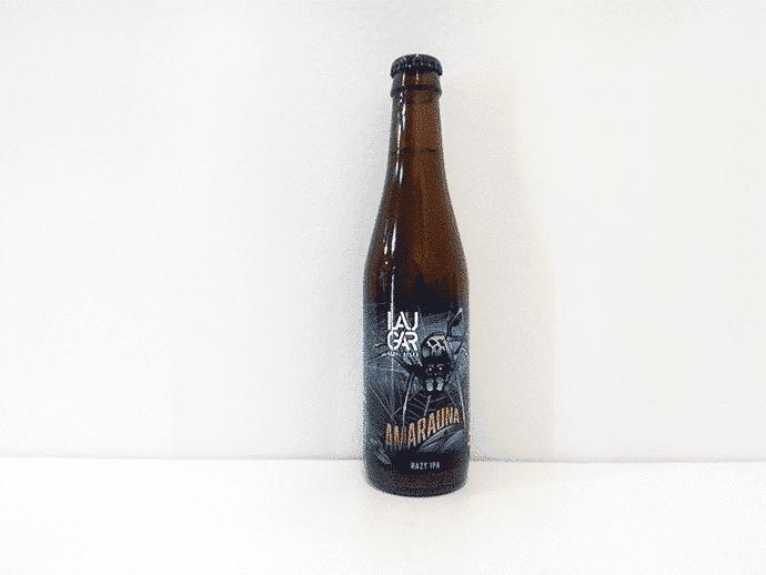 Cerveza Laugar Amarauna