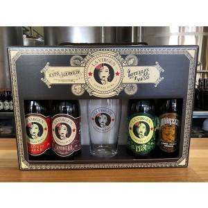 Pack de Cervezas La Virgen