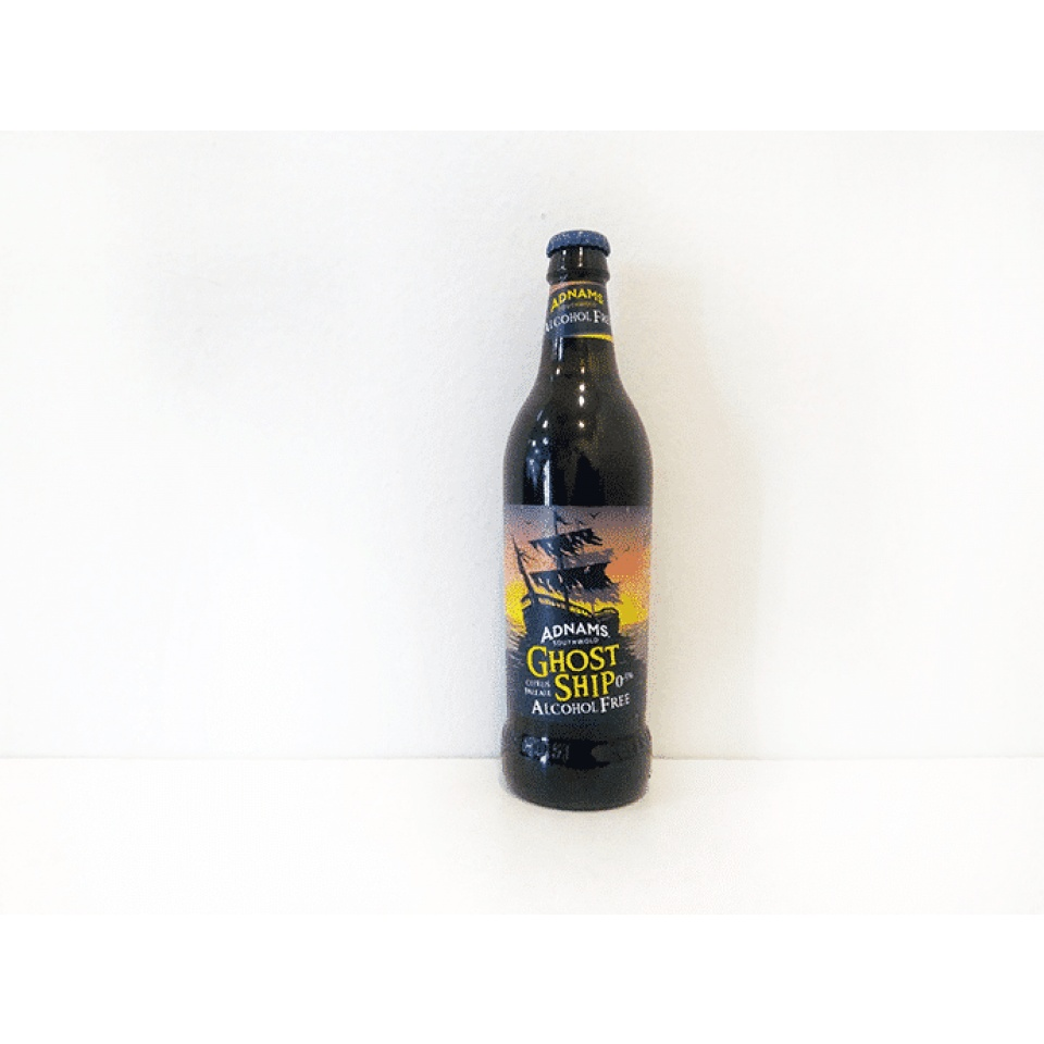 Cerveza Adnams Ghost Ship Alcohol Free