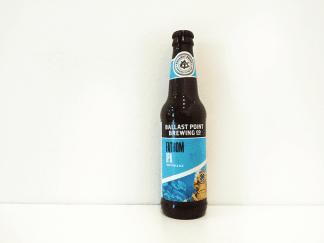 Cerveza Ballast Point Fathom IPA