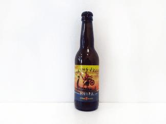 Cerveza La Pirata - Amager Viking Juice