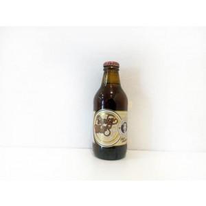 Cerveza La Virgen Barley White
