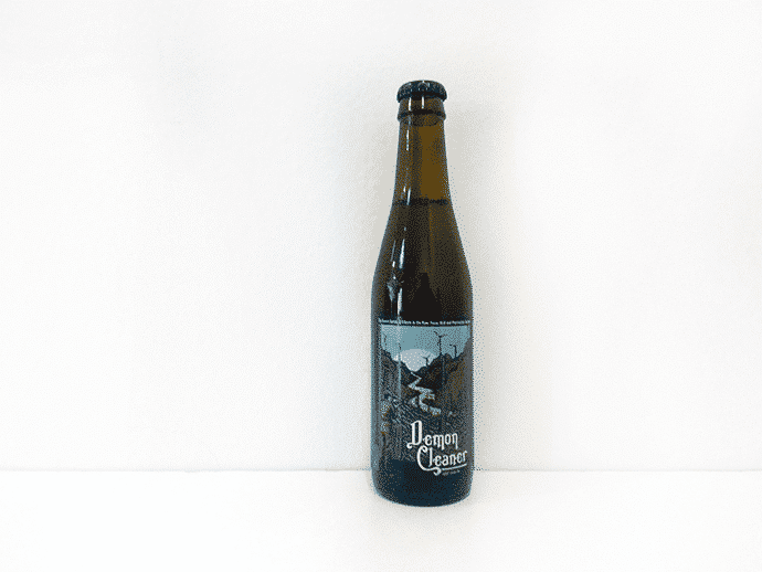 Cerveza Laugar The Desser Series Demon Cleaner