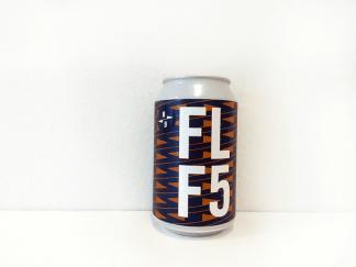 Cerveza North Brewing Full Fathom 5