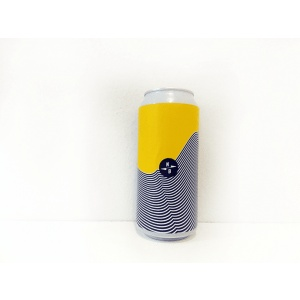Cerveza North Brewing X Barrier DDH IPA