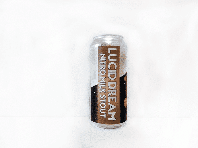 Cerveza Turning Point Lucid Dream