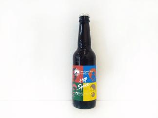 Cerveza Basqueland Malandar Hop Space