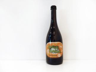 Cerveza CCVK - Panda Beer Navidad Khanibal