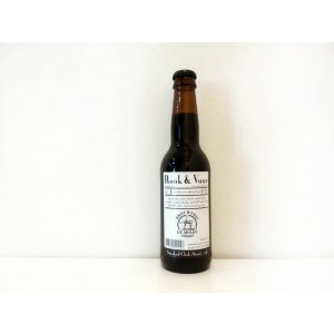 Cerveza De Molen Rook & Vuur