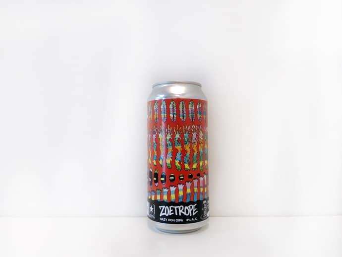 Cerveza Gross - Lervig Zoetrope
