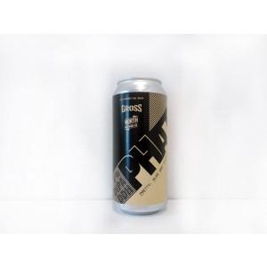 Cerveza Gross - North PHAT