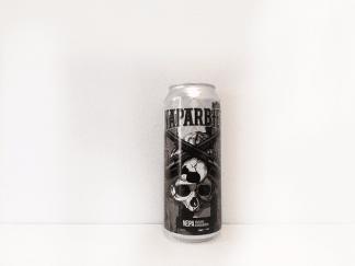 Cerveza Naparbier Shots Fired