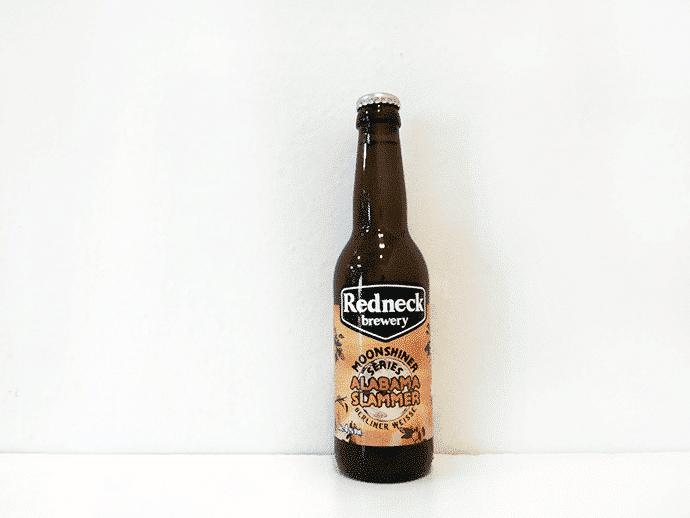 Cerveza Redneck Alabama Slammer