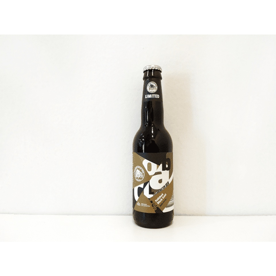 Cerveza Stu Mostow - Jopen Polished Black Gold