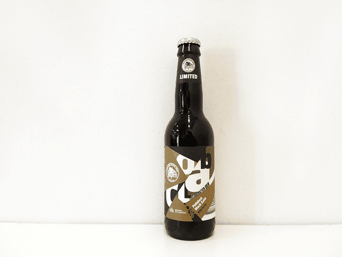 Cerveza Stu Mostow - Jopen Polished Black Gold