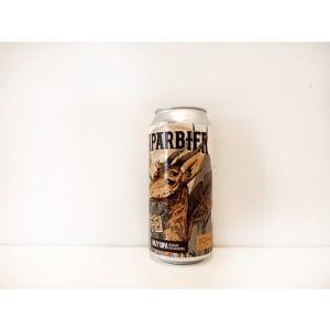 Cerveza Naparbier Giraffe