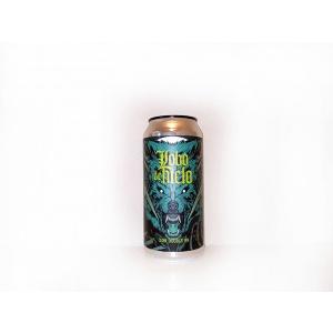 Cerveza Yria - FrauGruber Lobo de Hielo