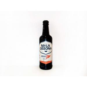 Cerveza Mala Gissona Apatxe