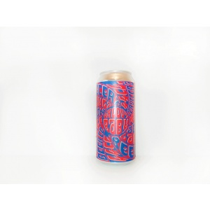 Cerveza Peninsula - Garage Beer Groovy Baby