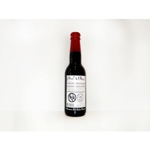 Cerveza De Molen - Yria Oye Ohja Bowmore BA