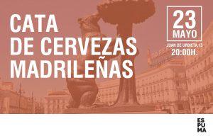 CATA CERVEZAS MADRID 5-19