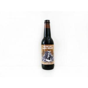 Cerveza La Quince Guineu Pecan Nut Black Velvet