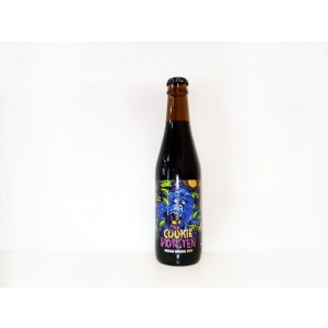 Cerveza Laugar - La Virgen Cookie Monster
