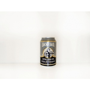 Cerveza Lervig Lucky Jack Extra Hard