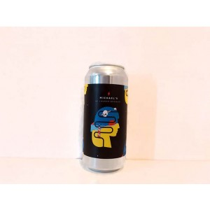 Cerveza Garage Beer - Laugar Michael's