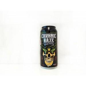 Cerveza La Grúa Chronic Haze